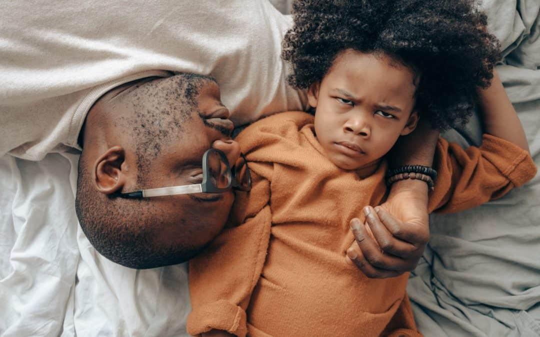 Confinement : Comprendre les émotions et nos enfants