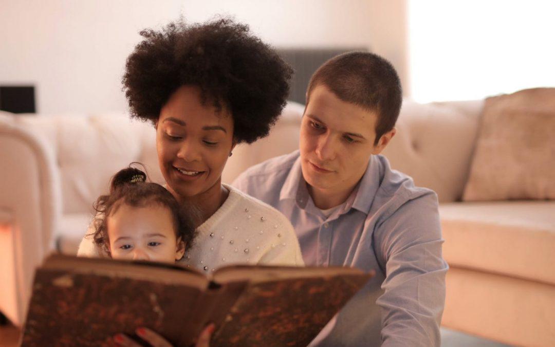 Les défis d'être parent