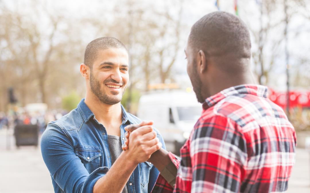 Le bien-être psychologique des hommes : au-delà des idées reçues !