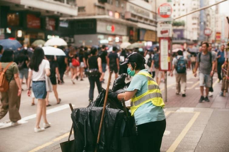 Travailleur.se  social(e)temps partiel ou plein